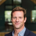 Ed Reeves, Co-founder and director of Moneypenny