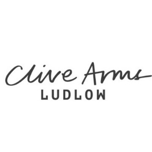 The Clive Arms logo