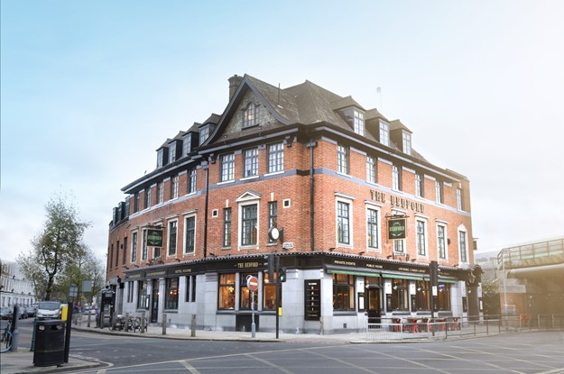 The Bedford Balham